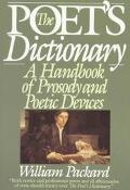 Poet's Dictionary A Handbook of Prosody and Poetic Devices