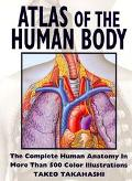 Human Body Atlas of the Human Body