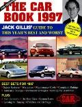 Car Book 1997: The Definitive Buyer's Guide to New Automobiles