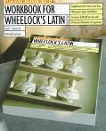 Wheelock's Latin-wkbk.