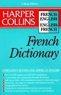 Harper Collins French Dict.,coll.ed.