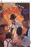 Wish Giver Three Tales of Coven Tree