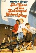 Case of the Sabotaged School Play