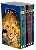 Chronicles of Narnia; The Magician's Nephew/the Lion, the Witch and the Wardrobe/the Horse a...