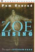 Zoe Rising - Pam Conrad - Paperback - REPRINT