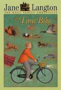 Time Bike The Hall Family Chronicles