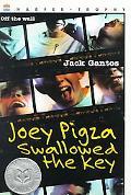 Joey Pigza Swallowed a Key