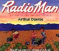 Radio Man/Don Radio A Story in English and Spanish