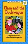Clara and the Bookwago