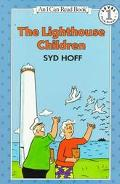 The Lighthouse Children: (I Can Read Book Series: Level 1) - Syd Hoff - Paperback