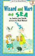 Wizard and Wart at Sea: (I Can Read Book Series: Level 2)