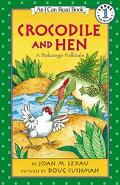 Crocodile and Hen A Bakongo Folktale