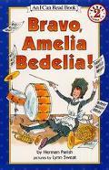 Bravo, Amelia Bedelia
