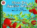 How Do Apples Grow?