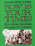 Now Is Your Time! The African-American Struggle for Freedom