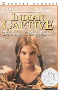 Indian Captive The Story of Mary Jemison