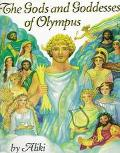 Gods and Goddesses of Olympus