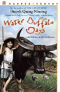 Water Buffalo Days Growing Up in Vietnam
