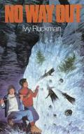 No Way Out - Ivy Ruckman - Paperback - REPRINT