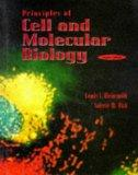 PRIN OF CELL & MOLECULAR BIOLOGY