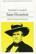 Sam Houston+the American Southwest