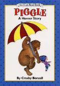 Piggle A Homer Story