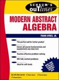 Schaum's Outline of Theory and Problems of Modern Abstract Algebra