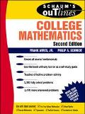 Schaum's Outline of Theory and Problems of College Mathematics