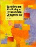 Sampling and Monitoring of Environmental Contaminants