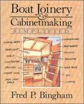 Boat Joinery & Cabinetmaking Simplified