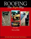 Roofing the Right Way