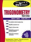 Schaum's Outline Trigonometry With Calculator-Based Solutions