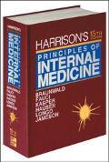 Harrison's Prin.of Internal Med.,v.1