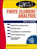 Schaum's Outline of Theory and Problems of Finite Element Analysis