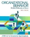 Organizational Behavior:human Beh...