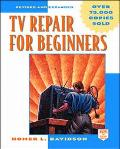 TV Repair for Beginners