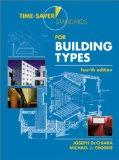 Time-Saver Standards for Building Types