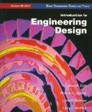 Introduction to Engineering Design (B.E.S.T. Series)