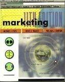 Marketing (Mcgraw Hill Series in Marketing)