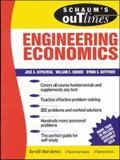 Schaum's Outline of Theory and Problems of Engineering Economics