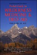 Ragged Mountain Press Pocket Guide to Wilderness Medicine and First Aid