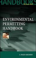 Environmental Permitting Handbook