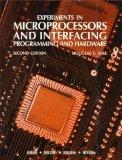 Microprocessors and Interfacing: Programming and Hardware - Douglas V. Hall