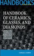 Handbook of Ceramic, Glasses, and Diamonds