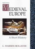 Medieval Europe A Short History