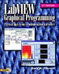 Labview Graphical Programming-w/cd