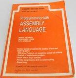 Schaum's Outline of Assembly Language - David E. Goldberg - Hardcover
