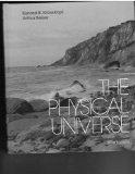 Physical Universe - Konrad Bates Krauskopf - Hardcover - 5th ed