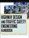 Highway Design+traffic Engineering Hdbk