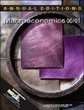 Macroeconomics 00/01